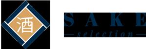Sake Selection Logo