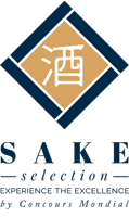 Sake Selection Logo
