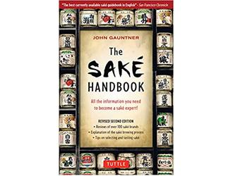 The Saké handbook